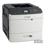 LEXMARK 40G0610 MS711DN - LASER PRINTER,NET,DUP, 40G0610