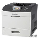 LEXMARK 40G0150 MS810DE - LASER PRINTER,NET,DUP, 40G0150
