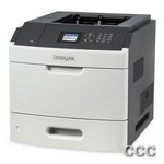LEXMARK 40G0110 MS810DN - LASER PRINTER,NET,DUP, 40G0110