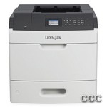 LEXMARK 40G0210 MS811DN - LASER PRINTER,NET,DUP, 40G0210