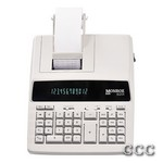 MONROE 6120X BUSINESS - MEDIUM DUTY IVORY CALC, 6120X
