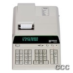 MONROE 8130X IVORY ENTRY - LEVEL HEAVY-DUTY CALC, 8130X