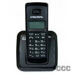 NW BELL 31331 DECT BLACK - DECT 6.0 EXPAND/LCD/CID, 31331