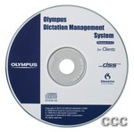 OLYMPUS 4661310 AS-7001 - ODMS R6 DICTATE MOD CD, AS7001