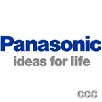 PANASONIC DP-1520 - SD YLD BLACK TONER, DQTU10J