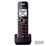 PANASONIC KXTGA680S BLK - LQ-DECT+ ADDITIONAL HAND, KXTGA680S