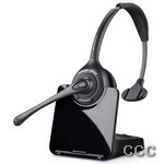 PLANTRONICS MONAURAL - WIRELESS PHONE HEADSET, CS510