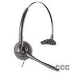 PLANTRONICS DUOSET - CONVERTABLE HEADSET, H141N