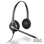 PLANTRONICS SUPRAPLUS - BINAURAL WIDEBAND HEADST, HW261N
