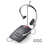 PLANTRONICS MONAURAL - HEADSET/AMPLIFER SET, S11