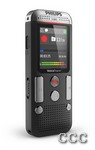 PHILIPS DVT2510 DIGITAL - 8GB NOTES VOICE TRACER, DVT2510