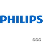 PHILIPS DUAL SOUND UNDER - CHIN TRANSCRIBE HEADSET, LFH0234