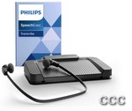 PHILIPS LFH7177 DIGITAL - TRANSCRIBER START KIT, LFH7177