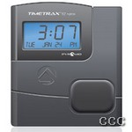 PYRAMID TIME TRAX EZPROX - SCAN/NET TIME SYSTEM, PPDLAUBKN