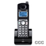 RCA 25055RE1 BLACK - DECT ADDITIONAL HANDSET, 25055