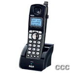 RCA H5401RE1 4-LINE BLK - DECT ADDITIONAL HANDSET, H5401