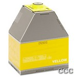 SD YELLOW TONER