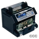 R SVRGN RBC3100 1,200BPM - ELECTRIC BILL COUNTER, RBC3100