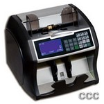R SVRGN RBC4500 1,400BPM - ELECTRIC BILL COUNTER, RBC4500