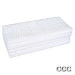 TECHKO RM021 DISPOSABLE - LQ-24 DRY SWEEPING CLOTH, RM021
