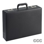 SOLO K85-4 CLASSIC - BLACK EXPAND ATTACHE, K85-4