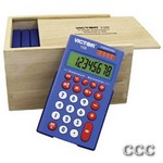 VICTOR 108TK 8 DIGIT - BASIC 10PK TEACH KIT, 108TK