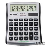 VICTOR 1100-3A 8 DIGIT - ANTI-MICRO MINI DESKTOP, 1100-3A