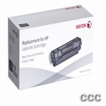 XEROX COMP HP LJ P1006 - 35A SD BLACK TONER, 6R1429