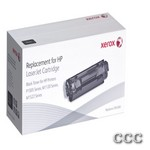 XEROX COMP HP LJ P1505 - 36A SD BLACK TONER, 6R1430