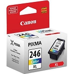 CANON PIXMA MG2420 - CL246XL HI COLOR INK, 8280B001