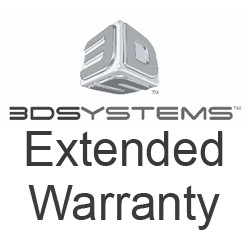 3D CUBEPRO  9 MONTHS - EXTENDED WARRANTY, 391400