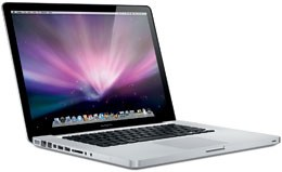 "Apple MacBook Pro 15.4"" Laptop 2.0GHz Quad Core i7 (MC721LL/A), 8GB Memory, 256GB Solid State Drive"